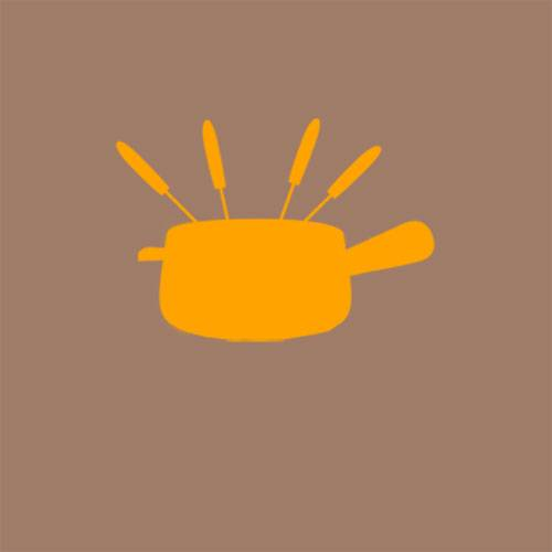 Fromages à raclette et fromages à fondue