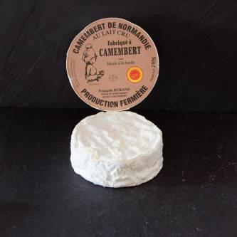 Camembert AOC Durand